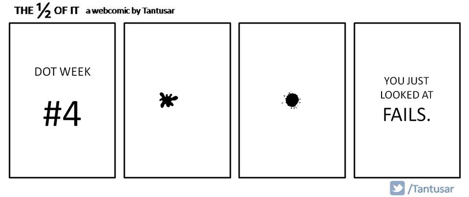 Dots #4