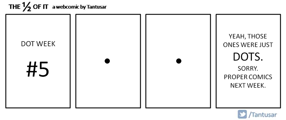 Dots #5