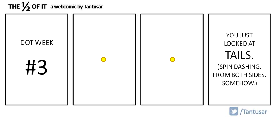 Dots #3